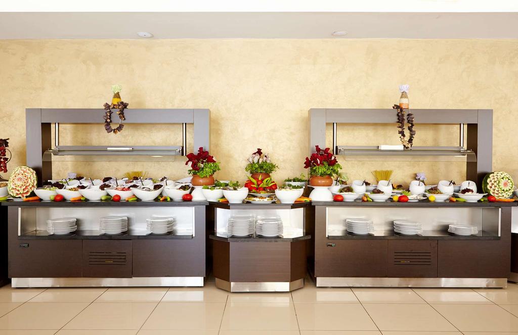 Ideal Premium Hotel, Мармарис