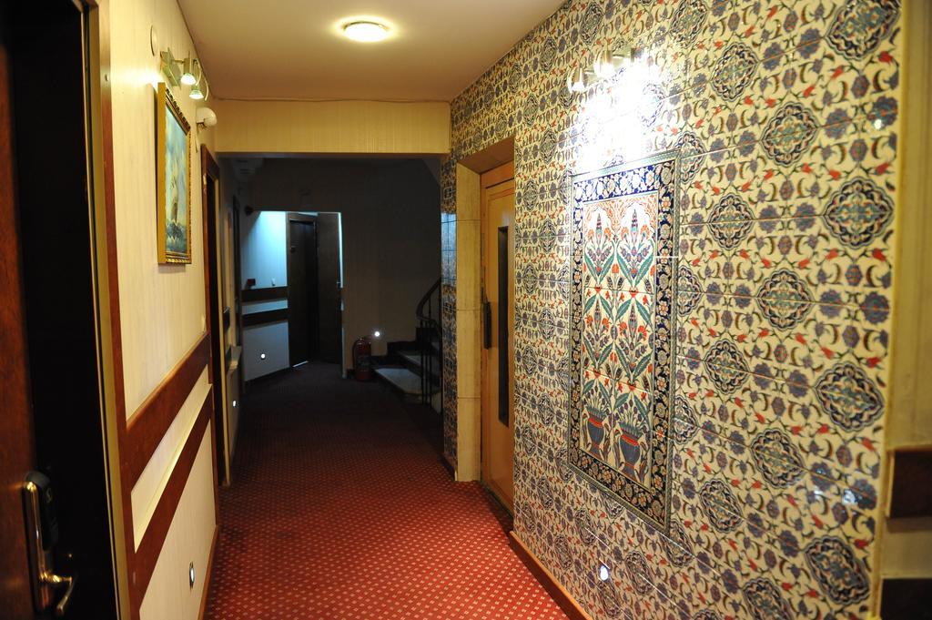 Turvan Hotel, Турция