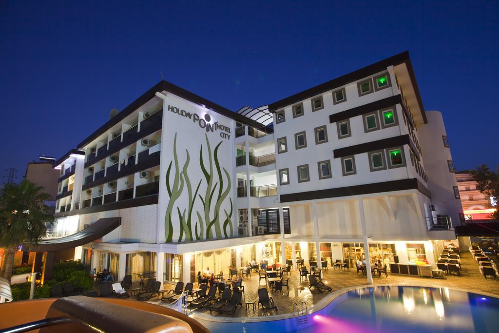 Holiday City Hotel, Туреччина, Сіде, тури, фото та відгуки