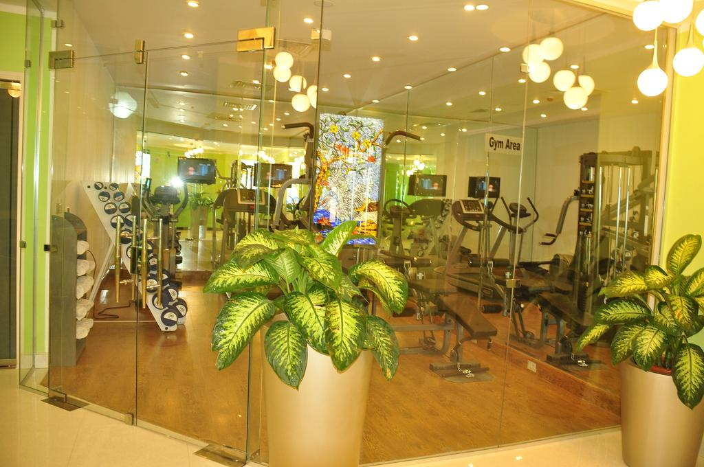 Туры в отель Minamark Beach Resort Хургада
