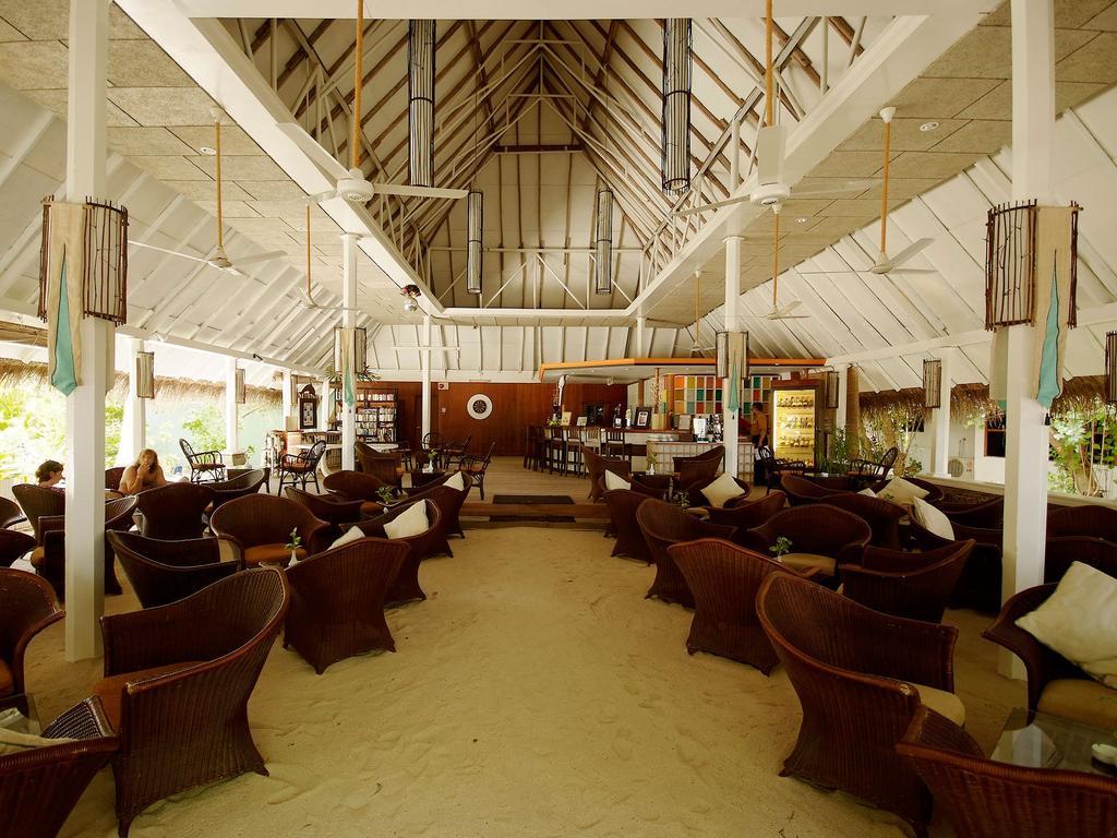 Отдых в отеле Ellaidhoo Maldives by Cinnamon (ex.Chaaya Reef Ellaidhoo)