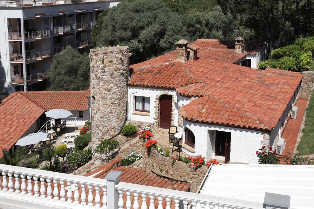 Отель, Don Juan Tossa