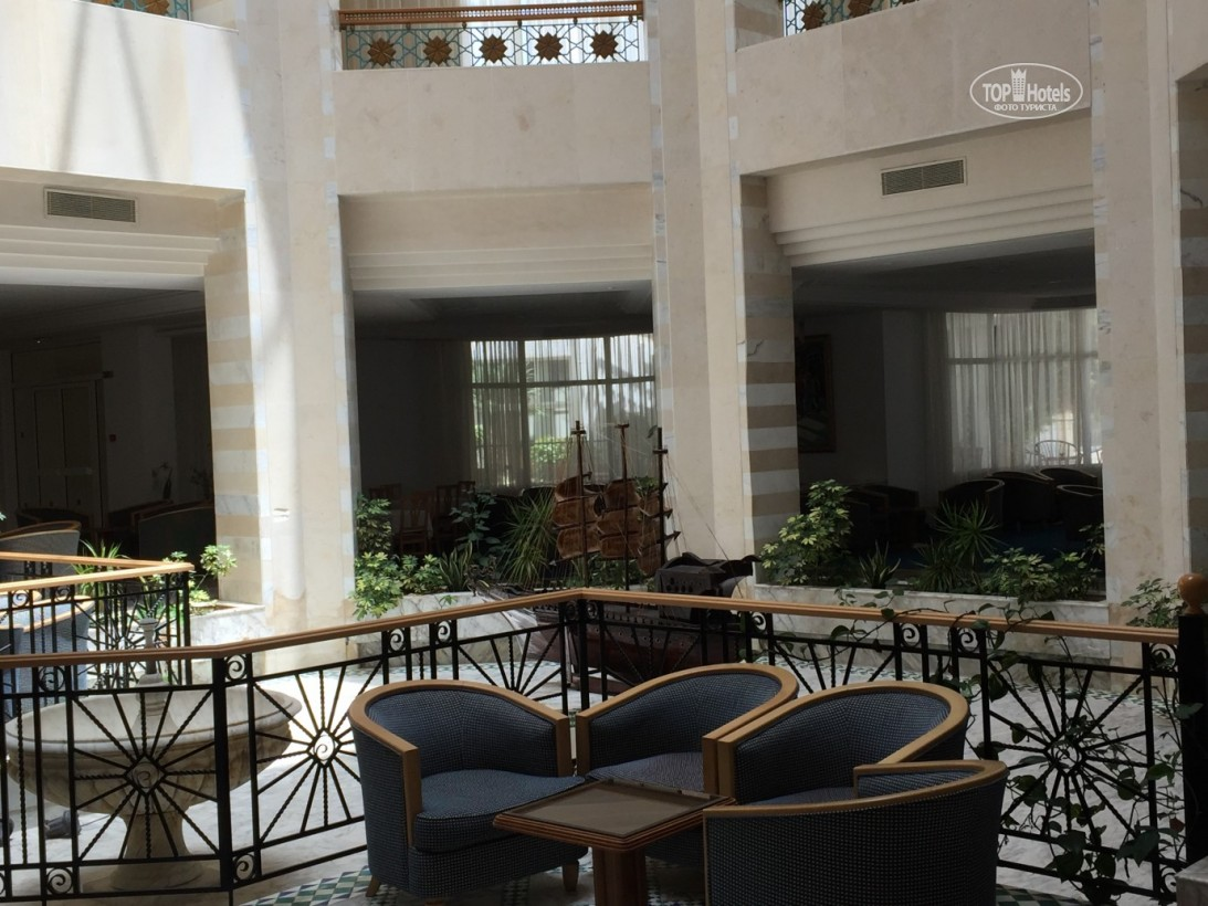El Mouradi Mahdia, Тунис, Махдия, туры, фото и отзывы