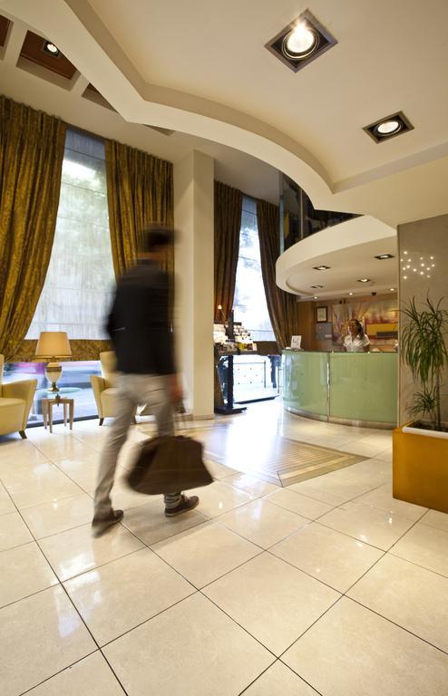 Туры в отель Golden City