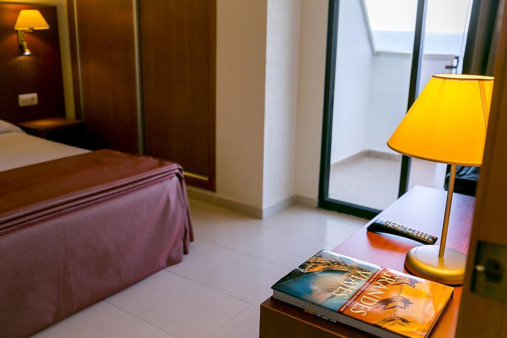 Туры в отель Playas de Torrevieja