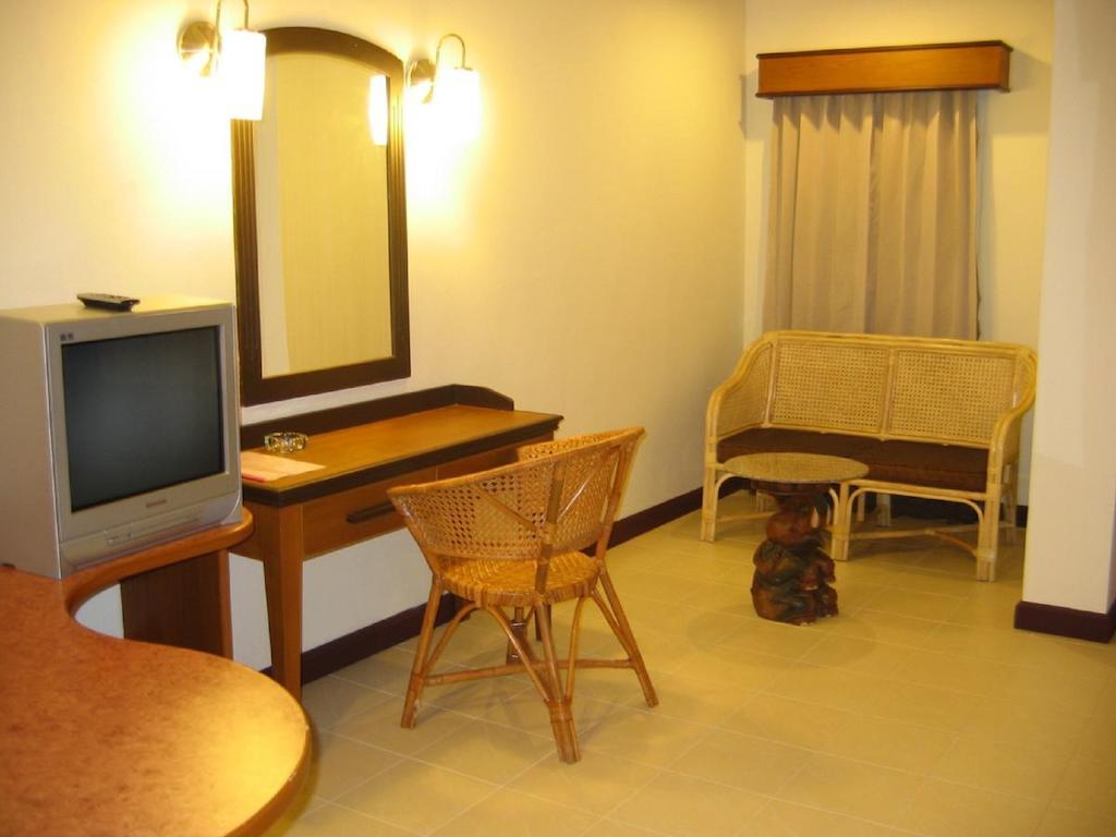 Отзывы об отеле Piyada Residence