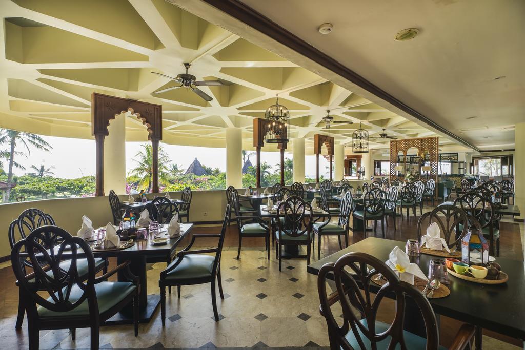 Отзывы об отеле Grand Mirage Resort