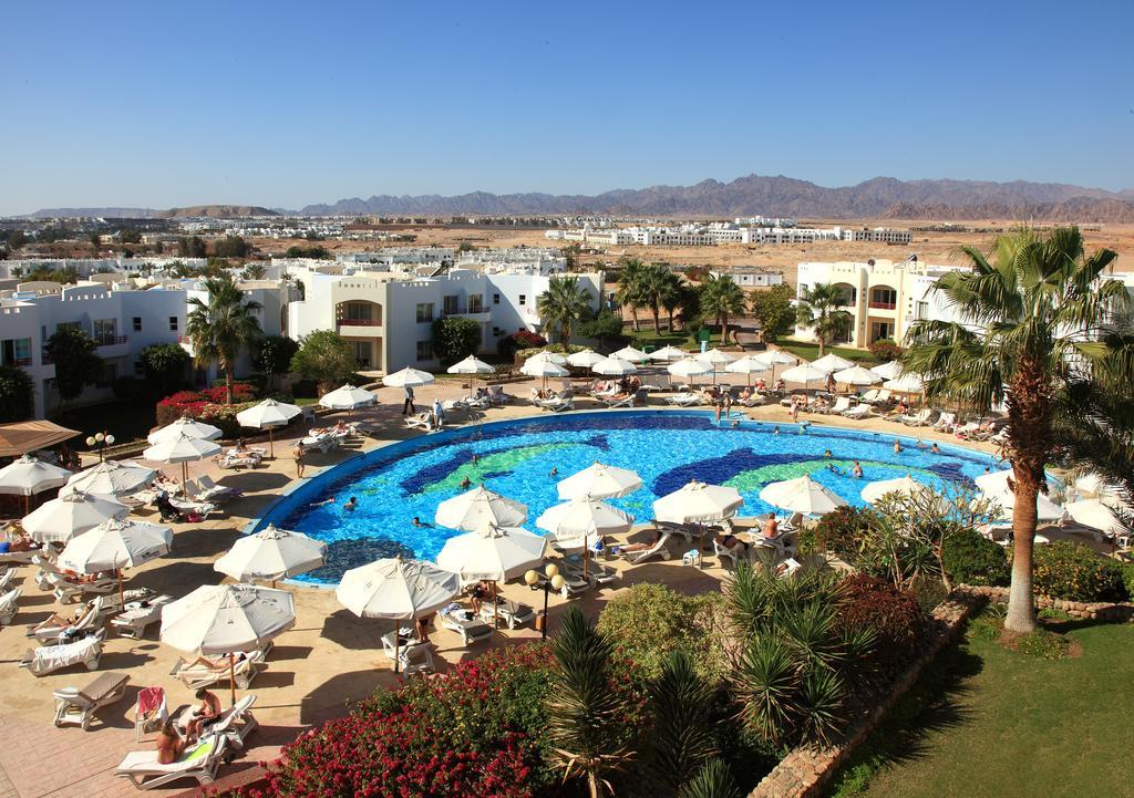 Відпочинок в готелі Xperience Kiroseiz Parkland Шарм-ель-Шейх