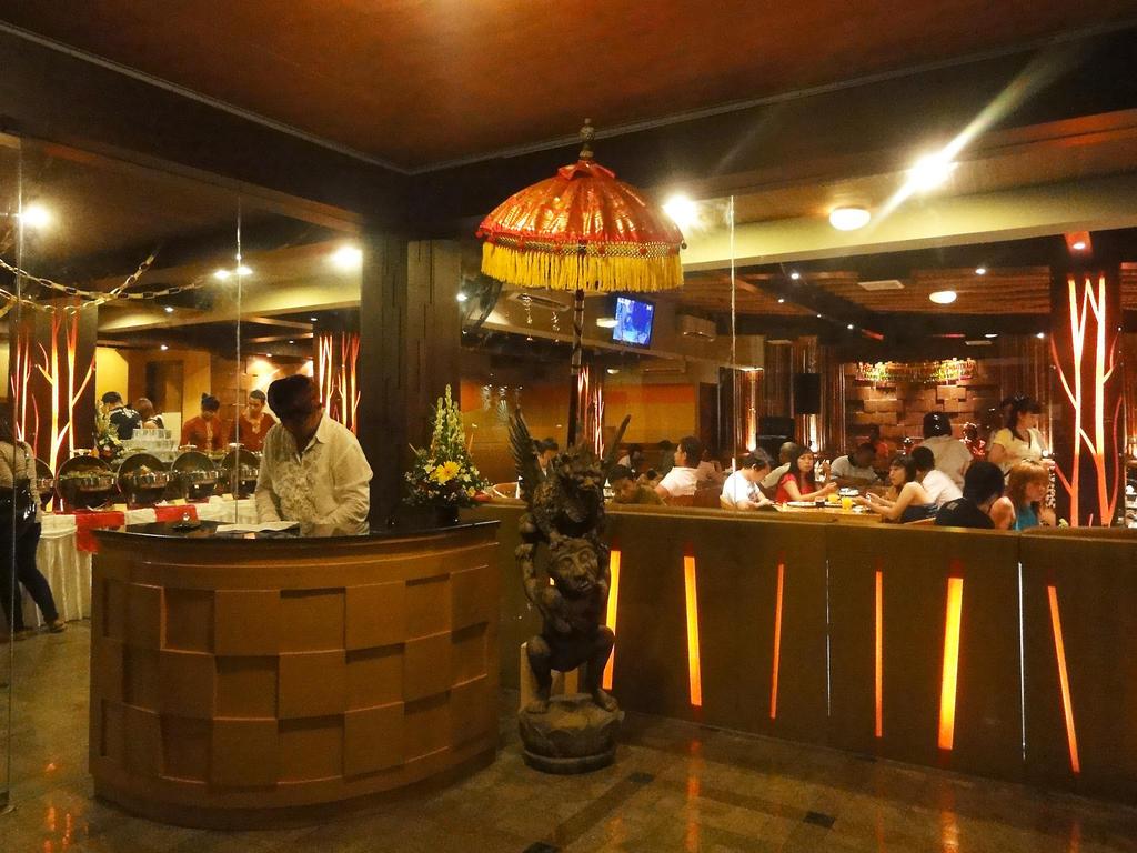 Bali Bungalow, Индонезия, Кута, туры, фото и отзывы