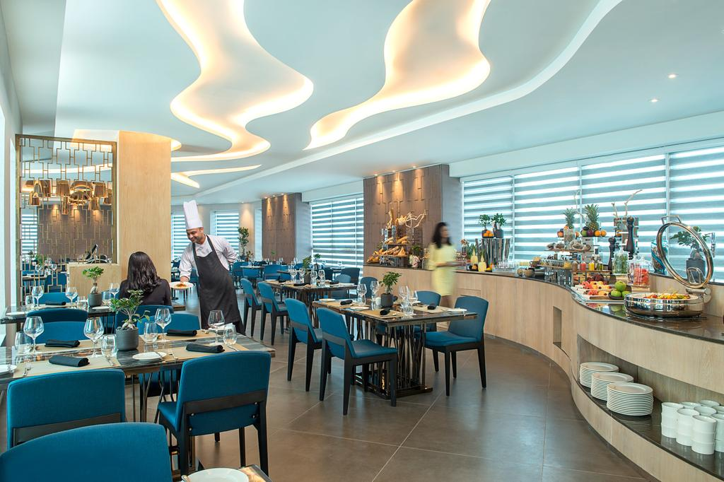 Gulf Court Hotel Business Bay, Дубай (город)