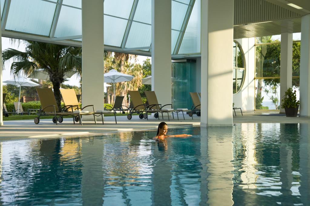 Туры в отель Louis Imperial Beach Hotel Пафос Кипр