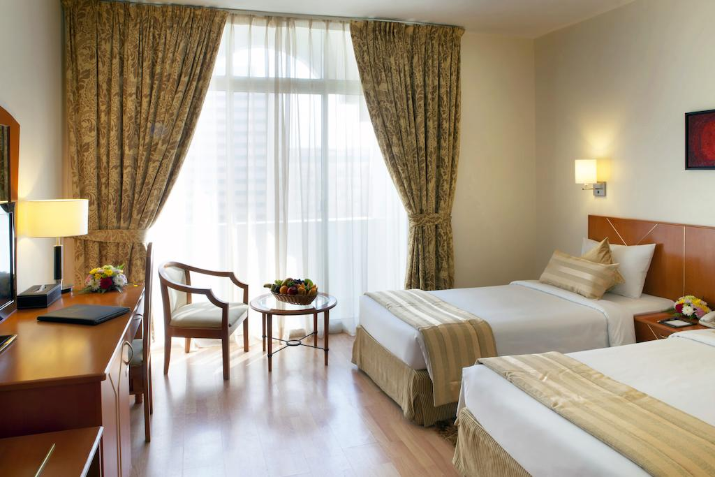 Дубай (город) Landmark Hotel Baniyas