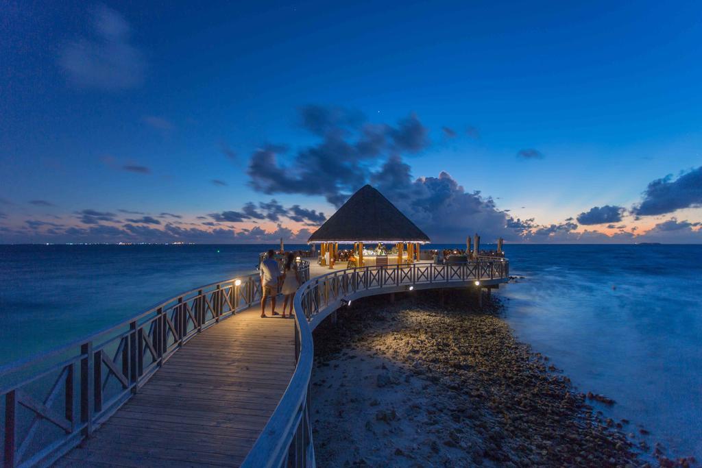 Отзывы туристов Bandos Island Resort And Spa