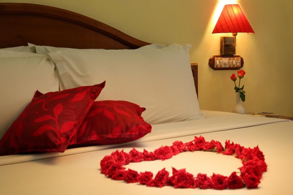 Горящие туры в отель Jasmine Palace