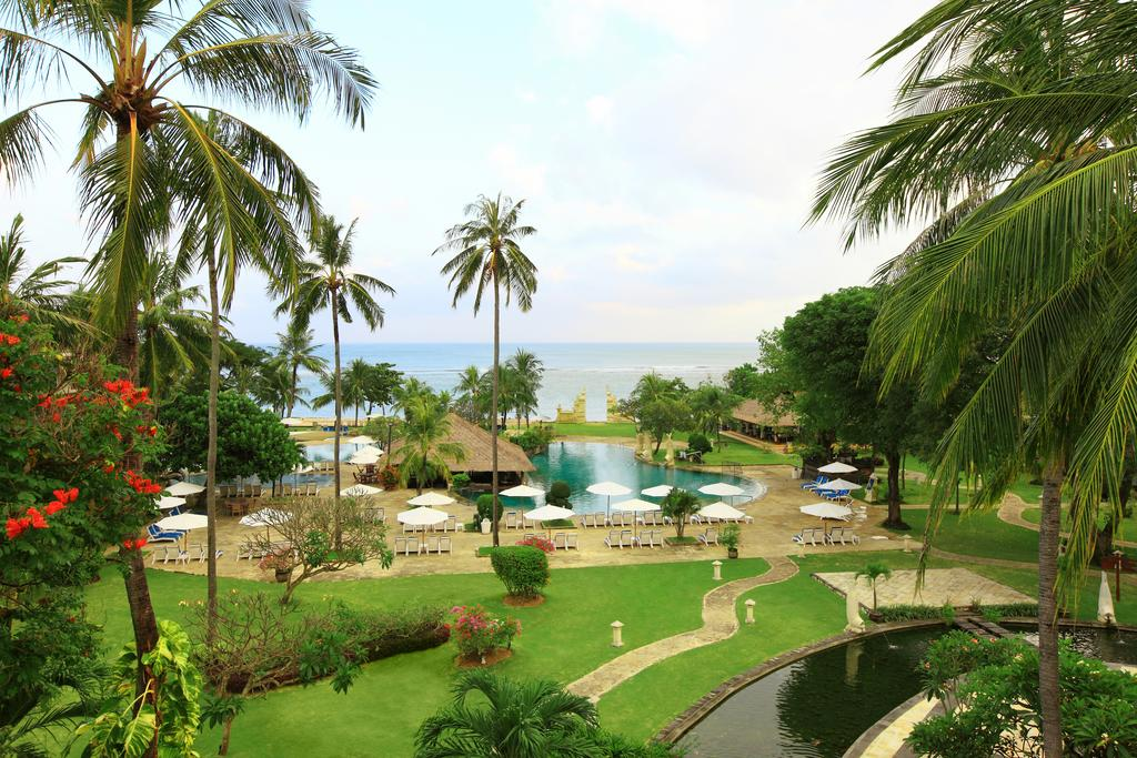 Discovery Kartika Plaza Bali, Индонезия, Кута, туры, фото и отзывы