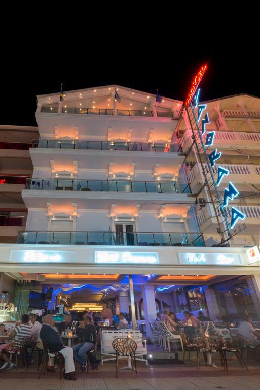 Тури в готель Panorama Hotel Пієрія Греція
