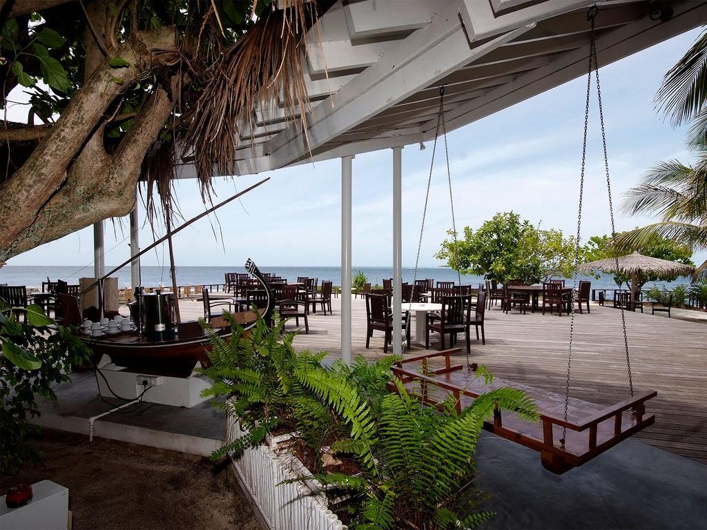 Горящие туры в отель Ellaidhoo Maldives by Cinnamon (ex.Chaaya Reef Ellaidhoo)