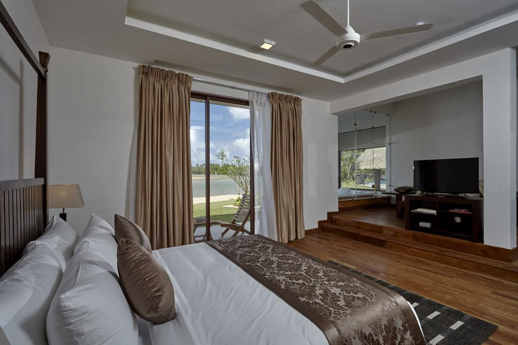 Отзывы туристов Amarante Bay Hotel