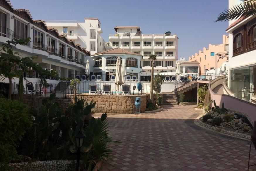 Египет Minamark Beach Resort
