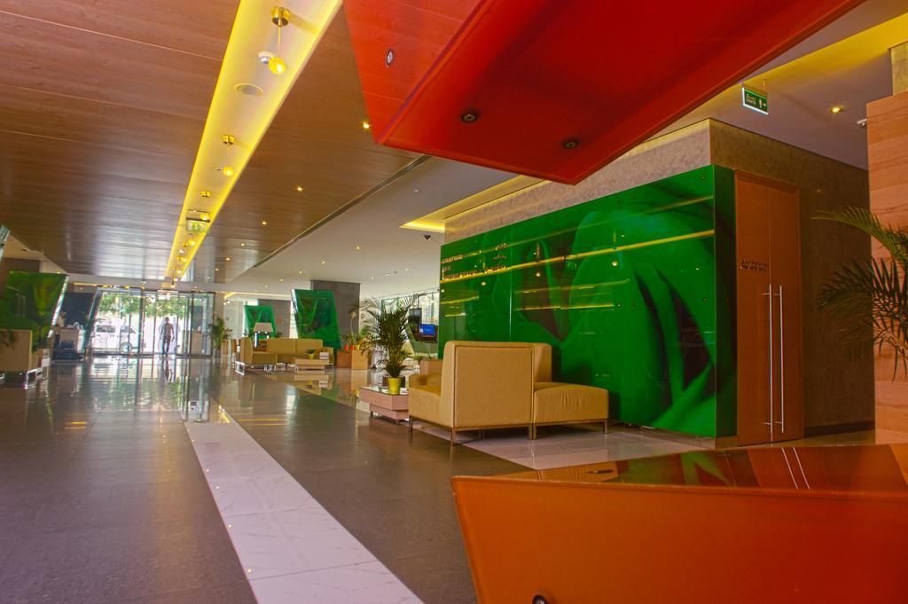 Дубай (город) Al Khoory Executive Hotel