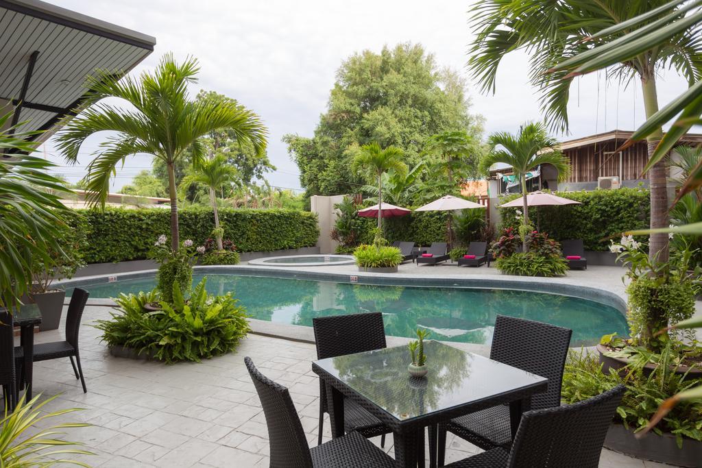 Туры в отель Golden Tulip Essential Pattaya Hotel Паттайя Таиланд