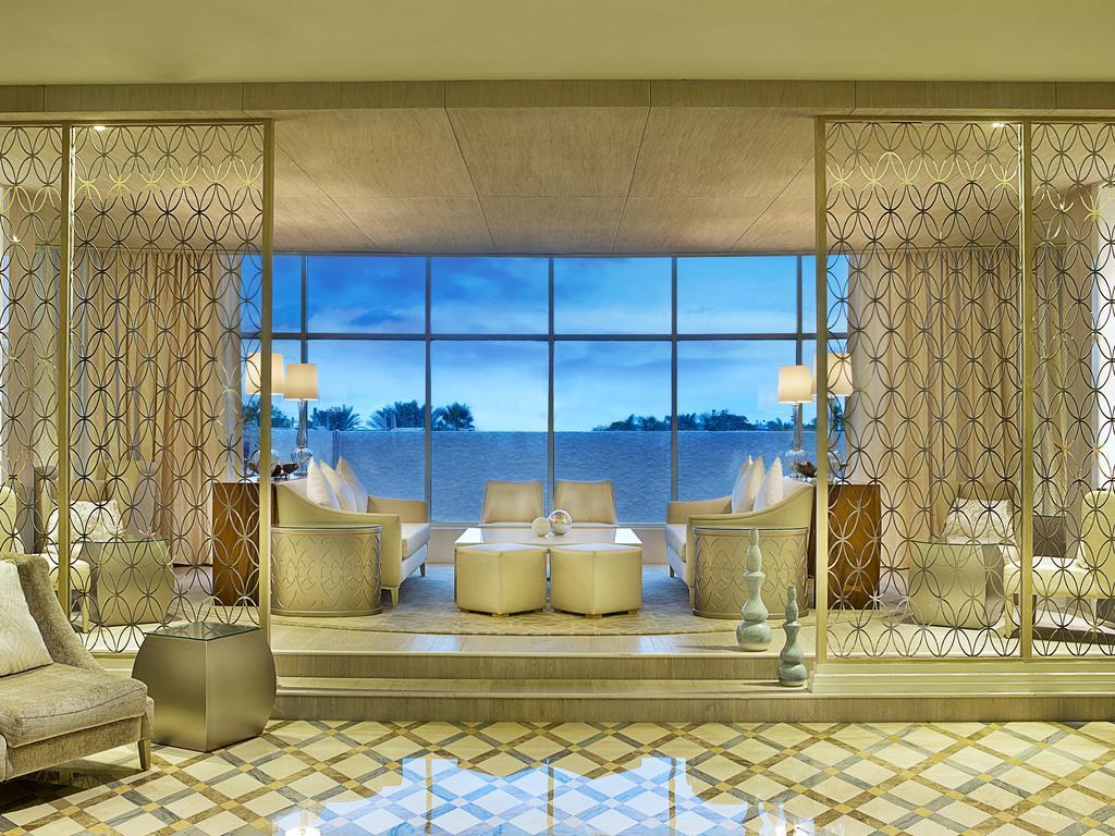 Відгуки туристів Habtoor Grand Resort& Spa