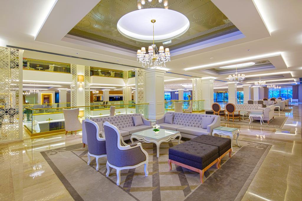 Queen's Park Tekirova Resort & Spa, Туреччина, Кемер, тури, фото та відгуки