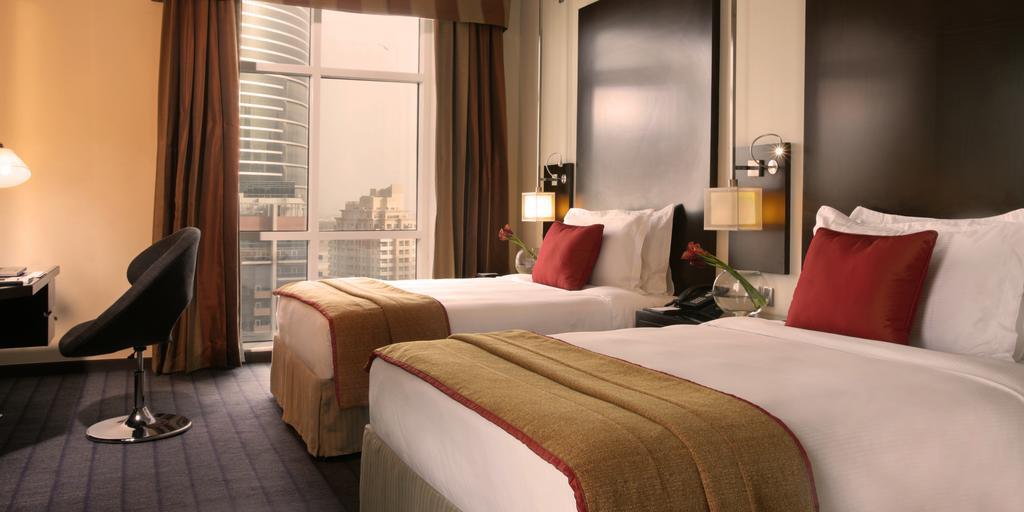 Тури в готель Media Rotana Дубай (місто)