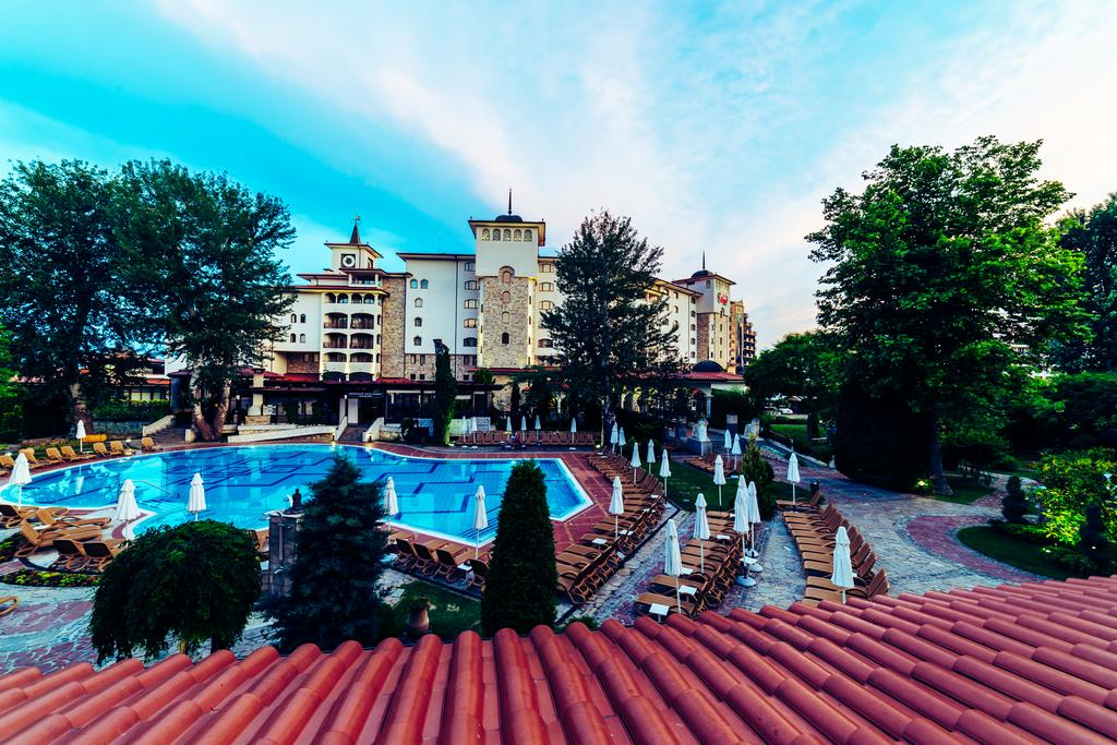 Болгария Royal Palace Helena Park