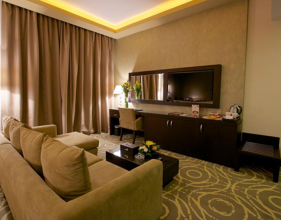 ОАЭ Mangrove By Bin Majid Hotels & Resorts