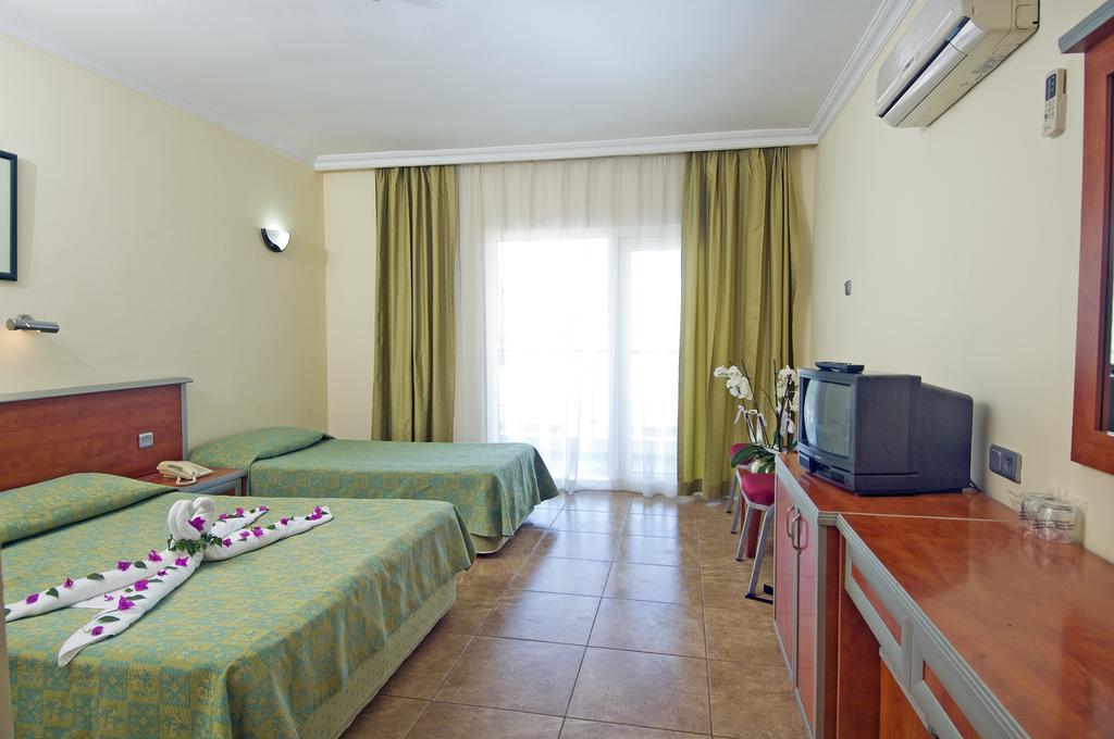 Туры в отель Club Hotel Sunbel