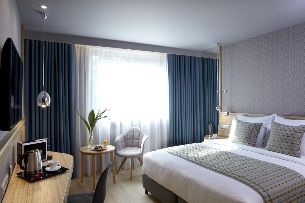Отзывы про отдых в отеле, Wyndham Grand Athens