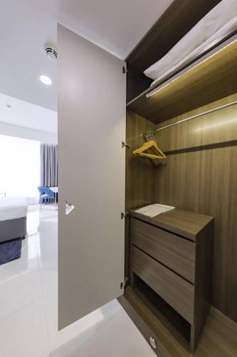 Рас-эль-Хайма Citymax HotelRas Al Khaimah цены