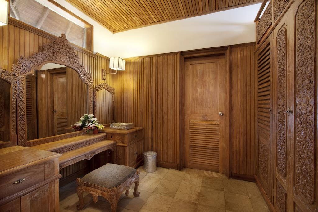 Keraton Jimbaran Resort, Джимбаран цены