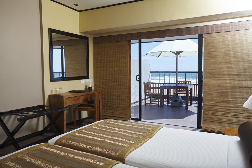 Отзывы туристов, The Ekho Surf Hotel