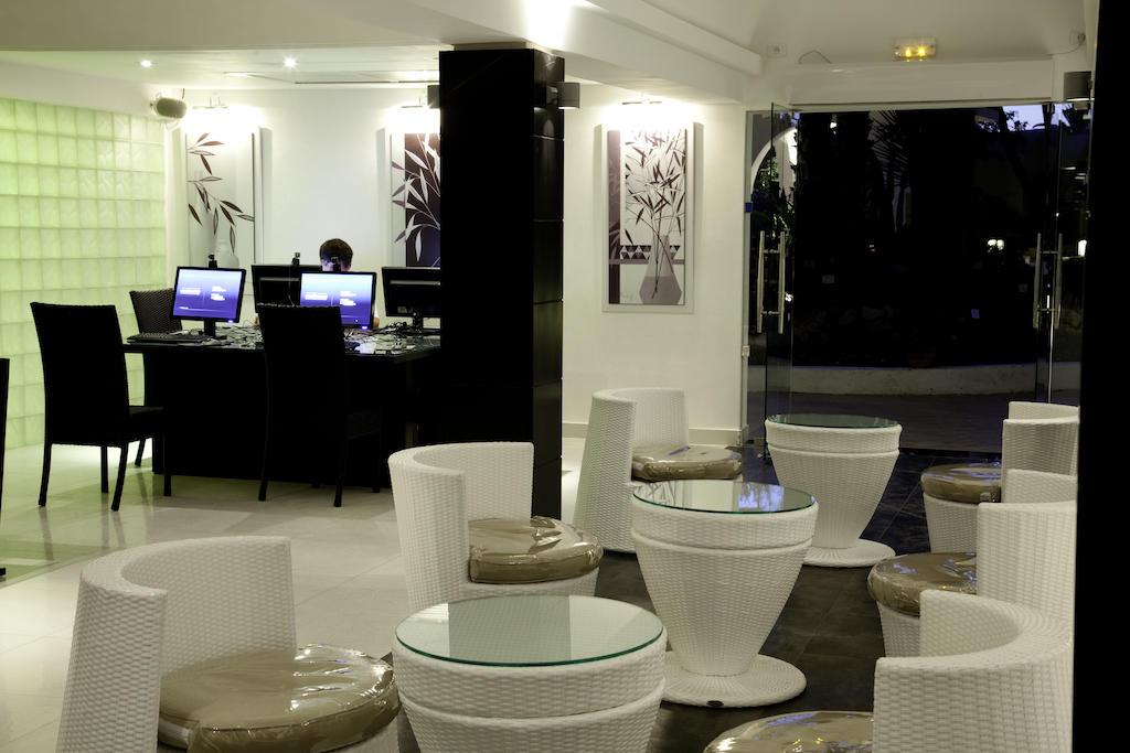 Хаммамет Hotel Samira Club цены