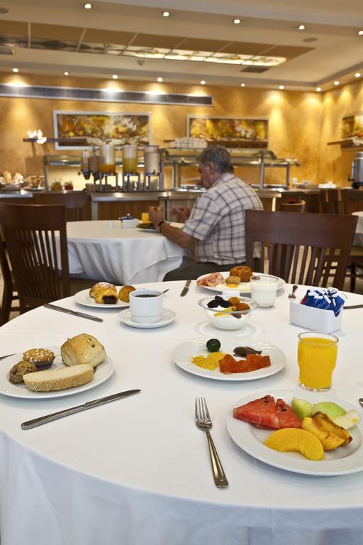 Отдых в отеле Crystal City Афины Греция