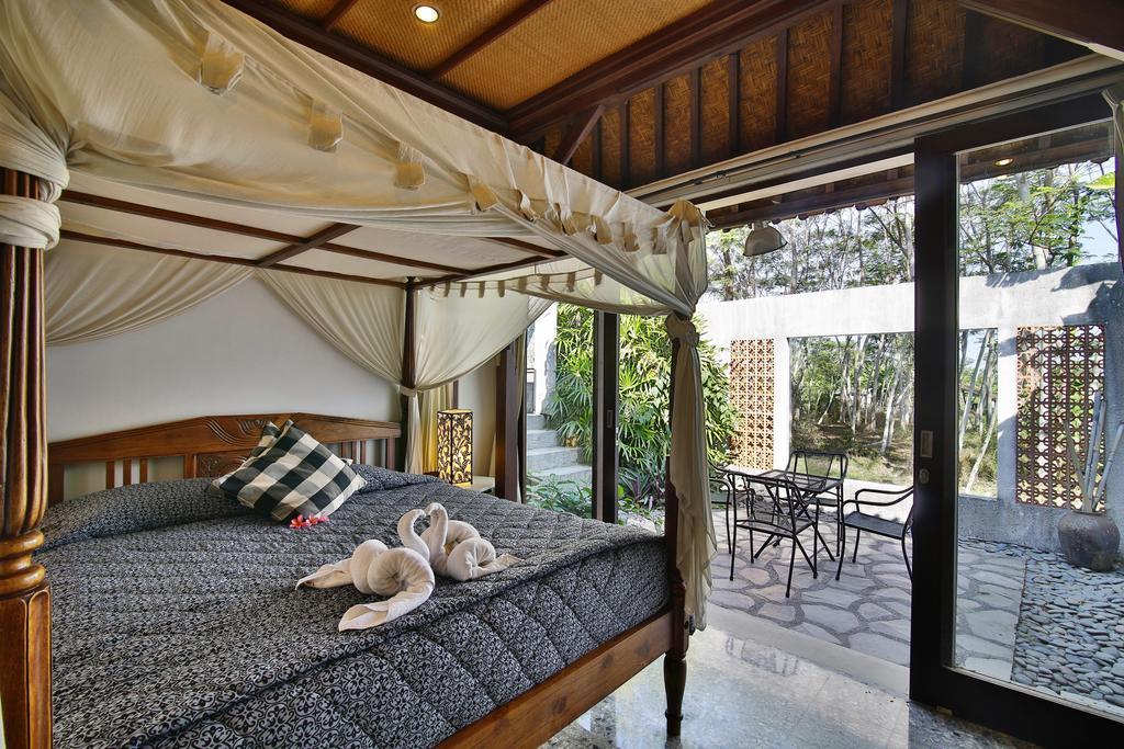Taman Harum Cottages Индонезия цены
