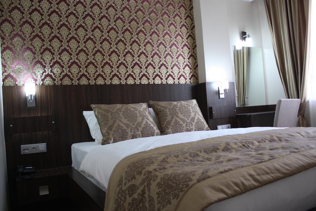 Туры в отель Istanbul Central Hotel Стамбул Турция