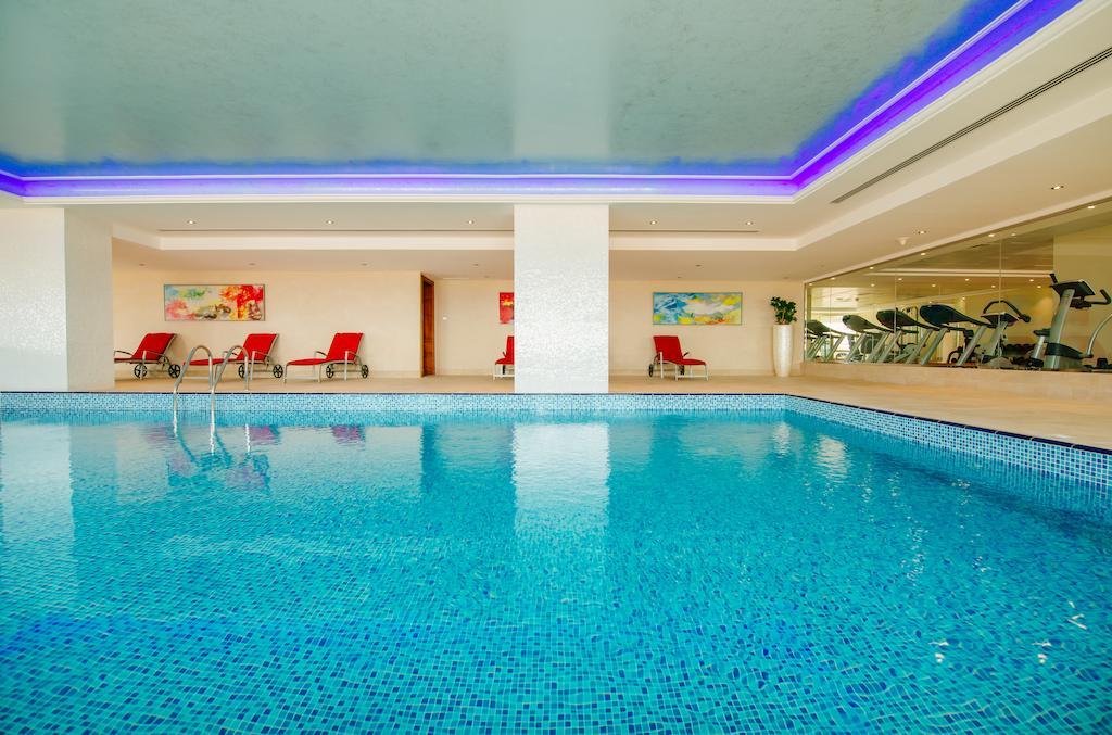 Гарячі тури в готель Marjan Island Resort & Spa Рас-ель-Хайма ОАЕ