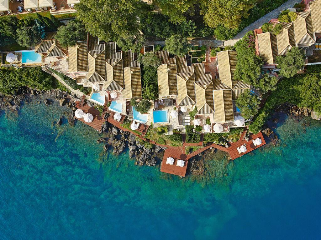 Corfu Imperial Grecotel Exclusive Resort, Греція, Корфу (острів), тури, фото та відгуки