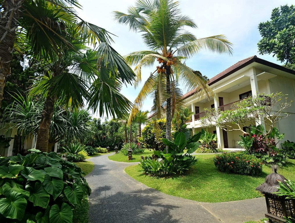 Pertiwi Resort & Spa фото туристов