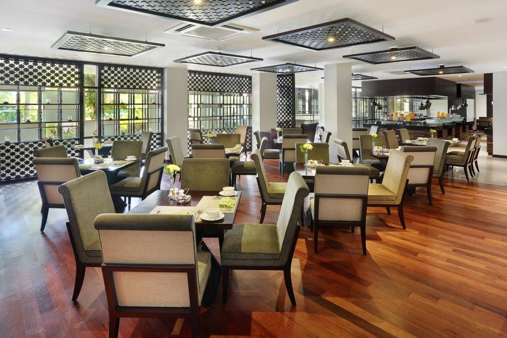 Bali Nusa Dua hotel & convention цена