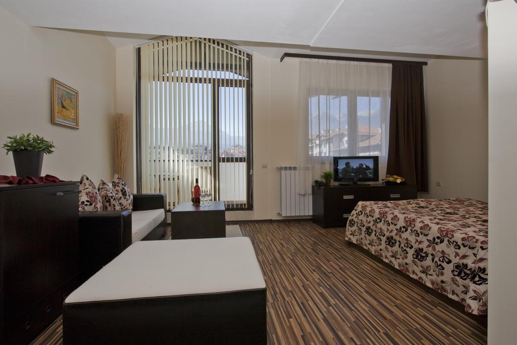 Отель, Банско, Болгария, Mpm Perun Lodge