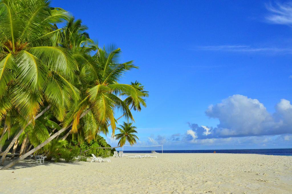 Fihalhohi Island Resort цена