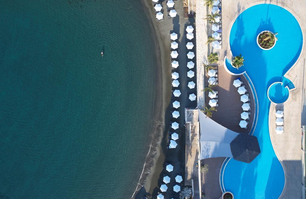 Горящие туры в отель The Royal Apollonia