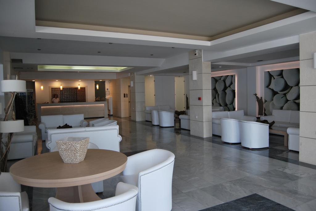 Semiramis Village Hotel, Греция, Ираклион