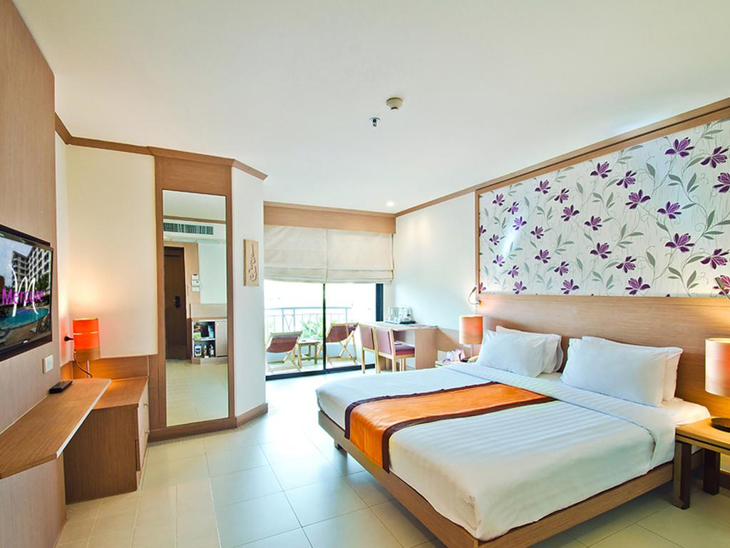 Mercure Hotel Pattaya, 4