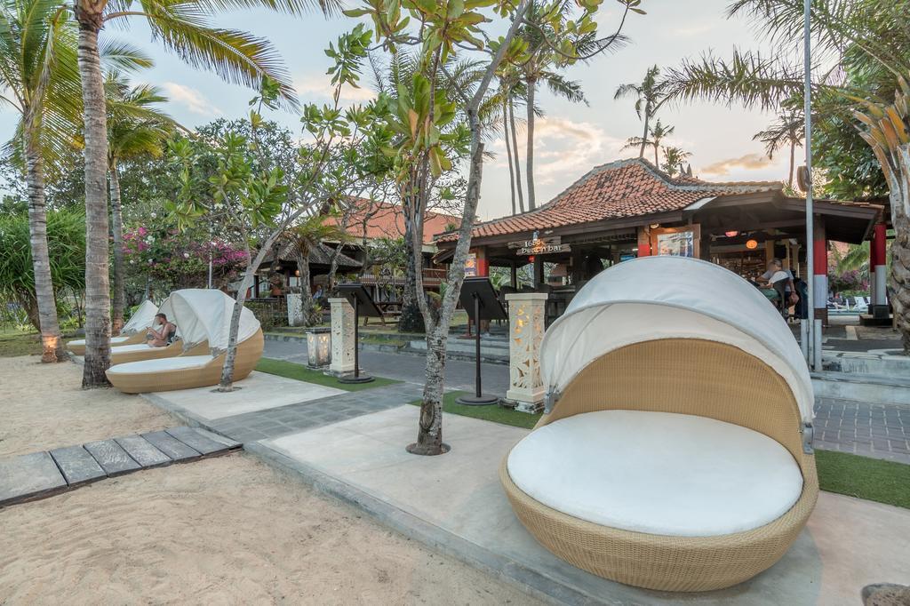 Туры в отель Inna Bali Beach Garden Санур