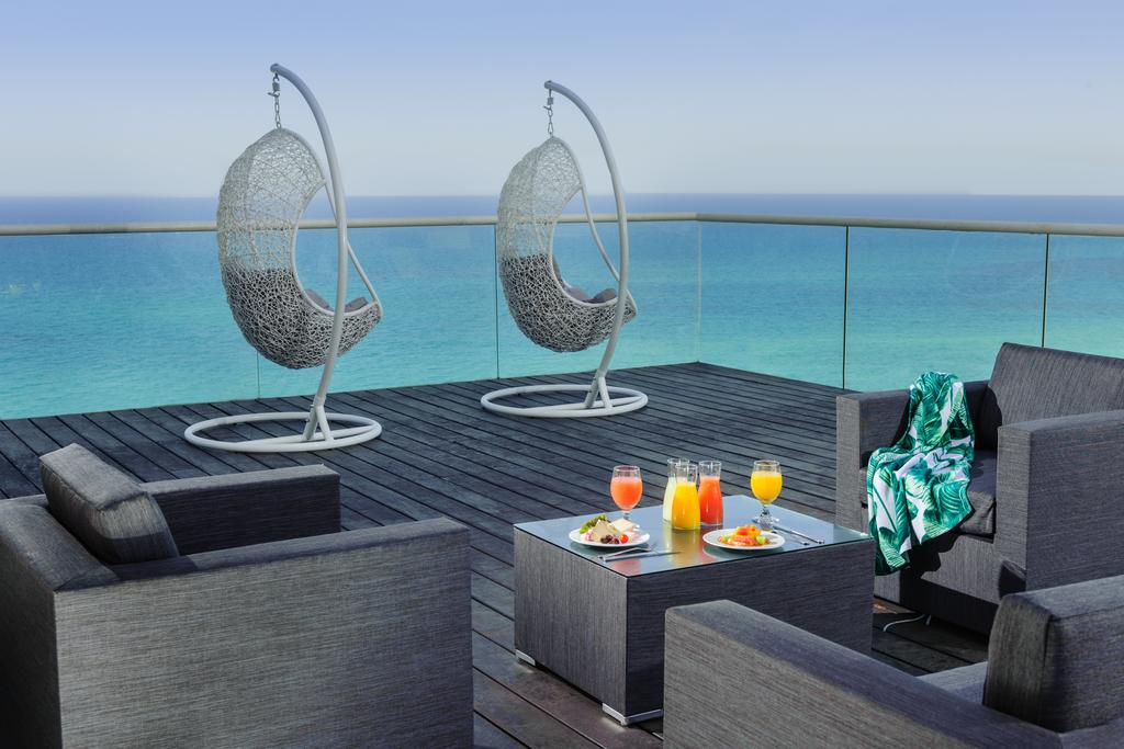 Leonardo Suite Tel Aviv-Bat Yam Бат-Ям цены